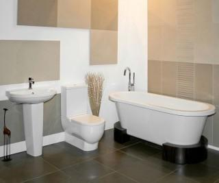 Attrayant Our Plumbers Are Trained In Designing And Creating Your Dream Bathroom. We  Understand The Importance Of A Stunning Looking Bathroom.